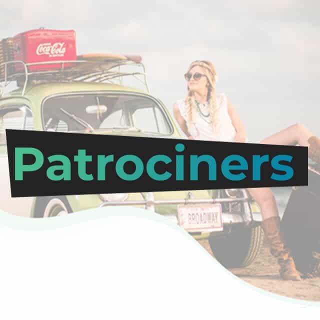 Patrociners